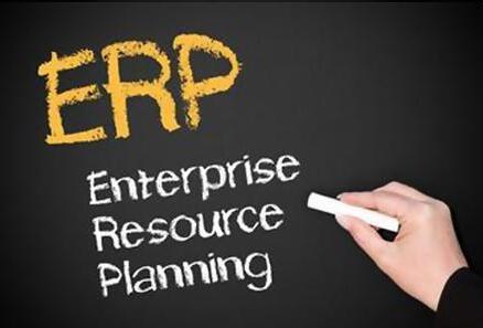 """ERP实施中""""管理思想""""如何落地?"""