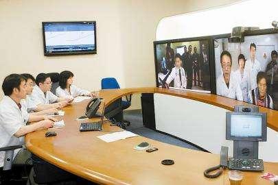 中国慢性病与信息大会将于3月在京召开