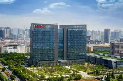 引领中部板块,新华三助力郑州打造大数据国家重点区域中心