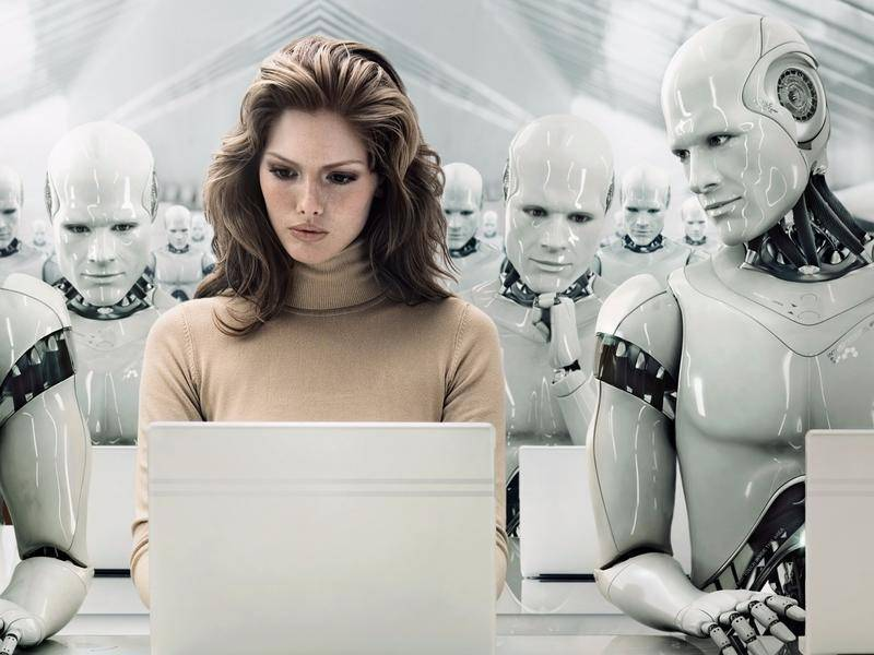 人工智能、物联网、智能城市...未来30年的科技发展趋势,都在这份报告里了