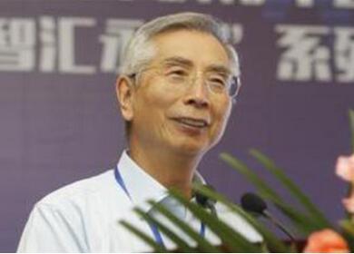 中国工程院院士倪光南:大数据产业安全和发展需同步