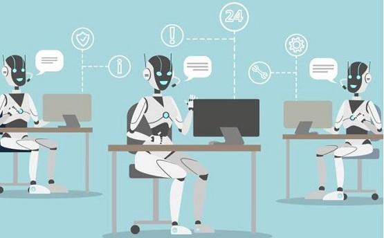 专访科讯嘉联熊京萍:2018年AI进入商业化元年,智能客服引领AI落地