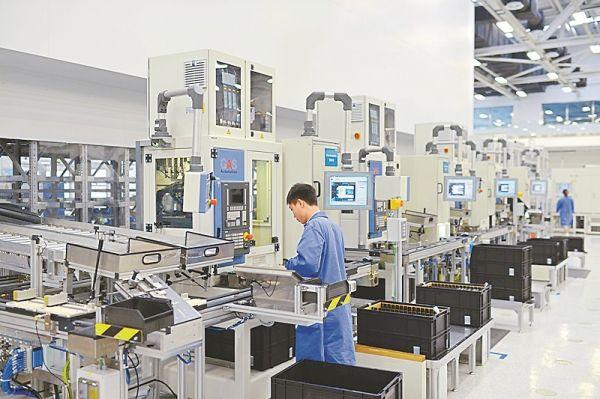 迈向数字化工厂 企业如何打造面向未来的工业通信网络?