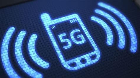 海南首个5G基站开通 进入5G预商用时代