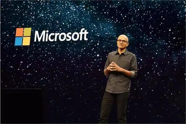 重磅!微软与通用电气达成战略合作 双方携手推动工业物联网普及