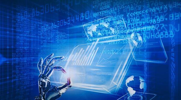 敏捷响应+数字制造+快速交付+数字化供应链