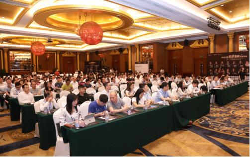 共筑数字生态共同体 2019中国数字智能生态大会点亮深圳