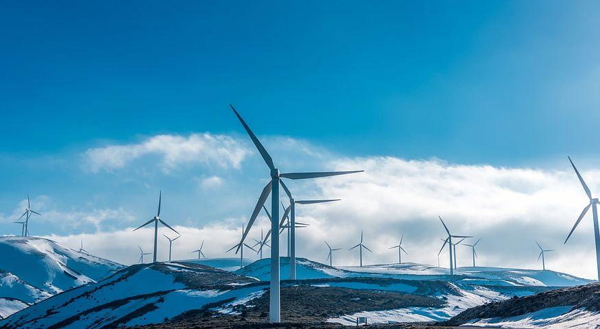 上海电气风电集团:开启风电产业智能化服务新时代