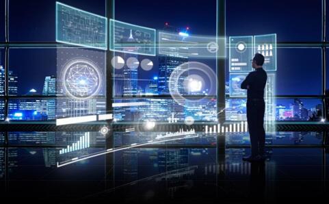 释放数据红利 美云智数互联网大数据与企业掘金数字经济
