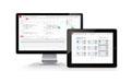 Infor Fourth Shift ERP产品图片