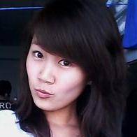 Alina tang